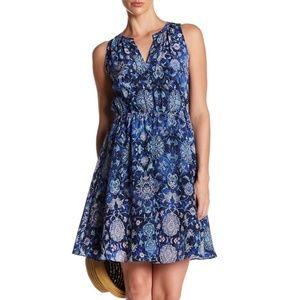 Rebecca Taylor Silk Dreamweaver Dress